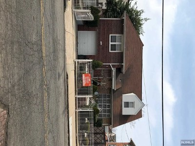 Newark NJ Single Family Home For Sale: $375,000