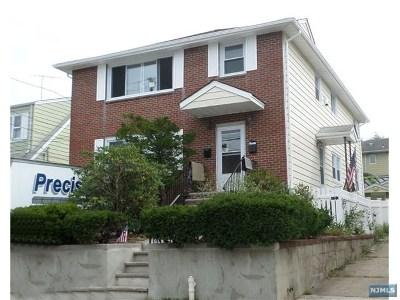Bergen County Multi Family 2-4 For Sale: 182 Malcolm Avenue