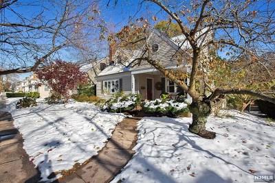 Bogota NJ Single Family Home For Sale: $414,900