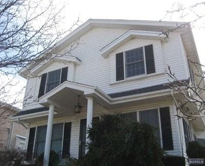Palisades Park Single Family Home For Sale: 102 East Brinkerhoff Avenue
