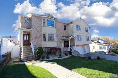 Hudson County Multi Family 2-4 For Sale: 28 Stewart Avenue