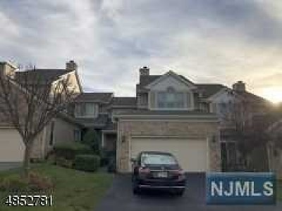 Morris County Condo/Townhouse For Sale: 101 Louis Drive