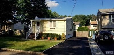 Morris County Single Family Home For Sale: 12 Eldora Road