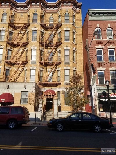 Hudson County Condo/Townhouse For Sale: 222-24 48th Street