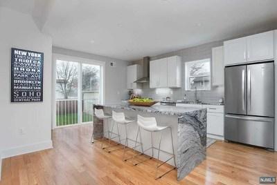 Essex County Single Family Home For Sale: 303-307 Montclair Avenue