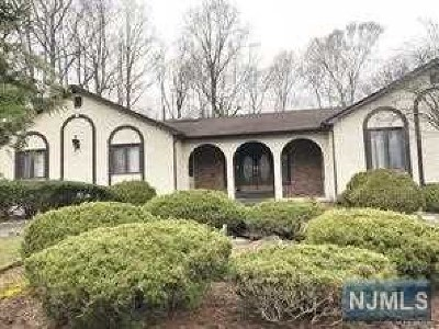 New City Single Family Home For Sale: 1 Cosmos Lane