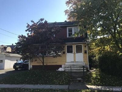 Hawthorne Single Family Home For Sale: 100 Maitland Avenue