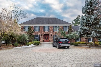 Essex County Single Family Home For Sale: 5 Edgewood Court