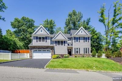 Morris County Single Family Home For Sale: 4 Girard Avenue
