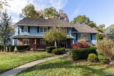 North Haledon Single Family Home For Sale: 99 Suncrest Avenue