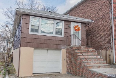 Hudson County Single Family Home For Sale: 1602 80th Street