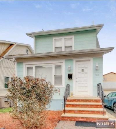Ridgefield Single Family Home For Sale: 768 Kingsland Avenue