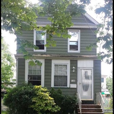 Ridgefield Park Single Family Home For Sale: 109 Brinkerhoff Street