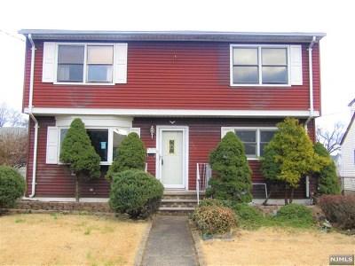 Pompton Lakes Single Family Home For Sale: 325 Midland Avenue