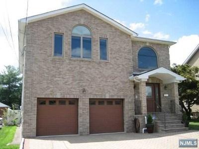 Lyndhurst Single Family Home For Sale: 720 Kingsland Avenue