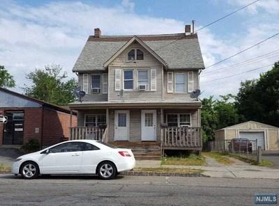 Dover Town Multi Family 2-4 For Sale: 147-149 East Blackwell Street