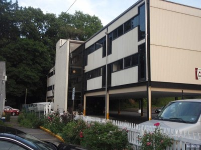 Tenafly Commercial For Sale: 120 County Road