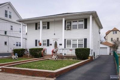 Clifton Multi Family 2-4 For Sale: 104 Mahar Avenue
