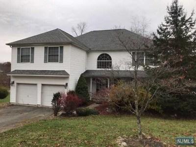Morris County Single Family Home For Sale: 15 Boa Vista Drive