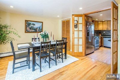 Hudson County Single Family Home For Sale: 1806 Palisade Avenue