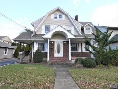 Hawthorne Multi Family 2-4 For Sale: 41 Buena Vista Avenue