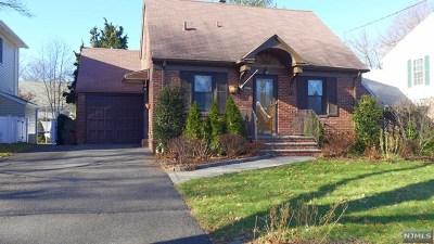 Maywood Single Family Home For Sale: 855 Grant Avenue