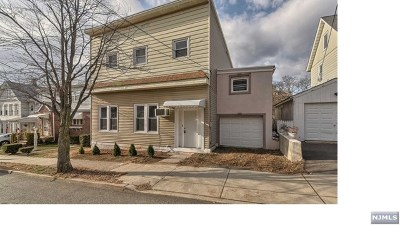 East Rutherford Multi Family 2-4 For Sale: 61 Boiling Springs Avenue