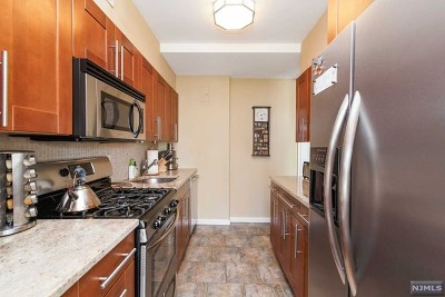 Fort Lee Condo/Townhouse For Sale: 1 Horizon Road #G9