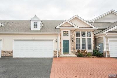 Woodland Park Condo/Townhouse For Sale: 14 Graphite Drive