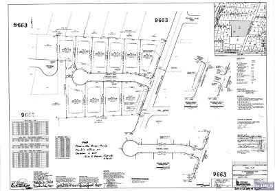 Tenafly Residential Lots & Land For Sale: 2 Forcier Court