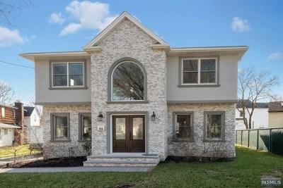Paramus Rental For Rent: 166 Garden Avenue