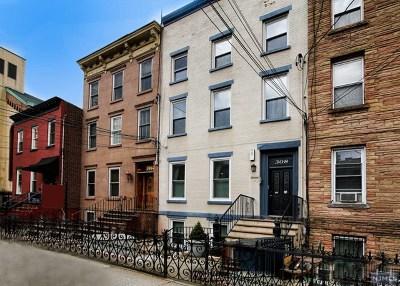 Hoboken Condo/Townhouse For Sale: 308 Bloomfield Street #2