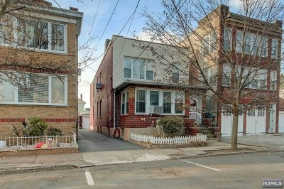 North Bergen Multi Family 2-4 For Sale: 8403 2nd Avenue