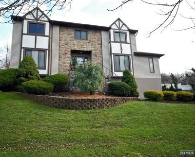 Woodland Park Single Family Home For Sale: 13 Alexandra Court