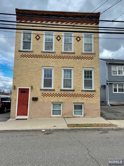 Lodi NJ Multi Family 2-4 For Sale: $375,000