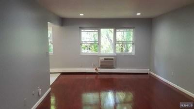 North Bergen Condo/Townhouse For Sale: 7017 Columbia Avenue #6f
