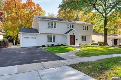River Edge Single Family Home For Sale: 244 Oak Avenue