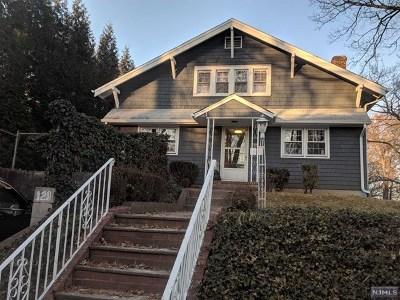 River Edge Rental For Rent: 120 Midland Avenue