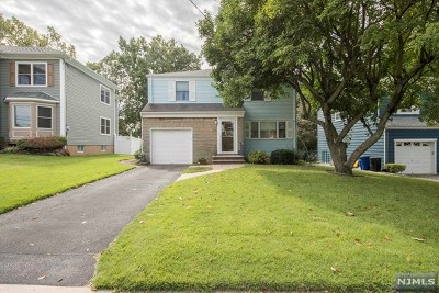 Maywood Single Family Home For Sale: 38 Beech Street