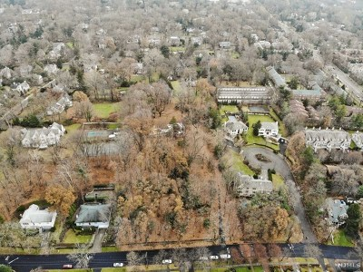Englewood NJ Residential Lots & Land For Sale: $1,600,000