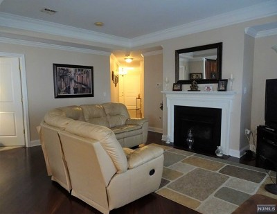 Clifton Condo/Townhouse For Sale: 9202 Ravenscroft Road