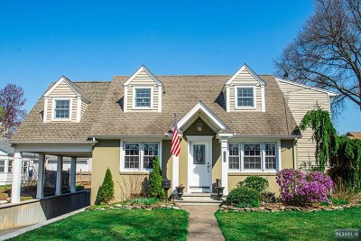 Glen Rock Single Family Home For Sale: 275 Main Street