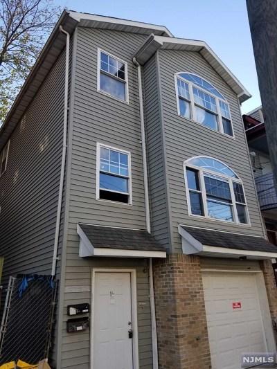 Paterson Multi Family 2-4 For Sale: 22 Godwin Avenue