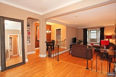 Hackensack Condo/Townhouse For Sale: 100 Prospect Avenue #1o