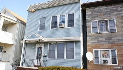 Paterson Multi Family 2-4 For Sale: 289 Pennsylvania Avenue