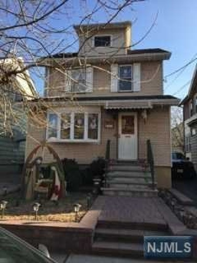 Clifton Single Family Home For Sale: 41 Wellington Street