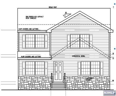 River Edge Single Family Home For Sale: 788 5th Avenue