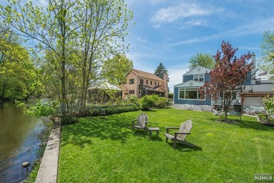 Denville Township Single Family Home For Sale: 8 3rd Avenue
