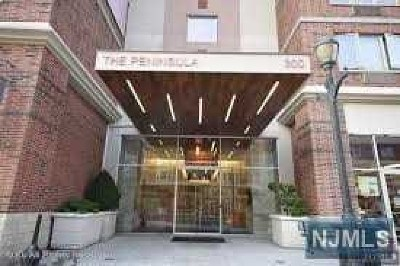 Rental For Rent: 1203 City Place #1203
