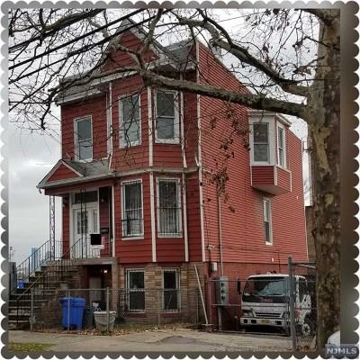Hudson County Multi Family 2-4 For Sale: 248 Randolph Avenue